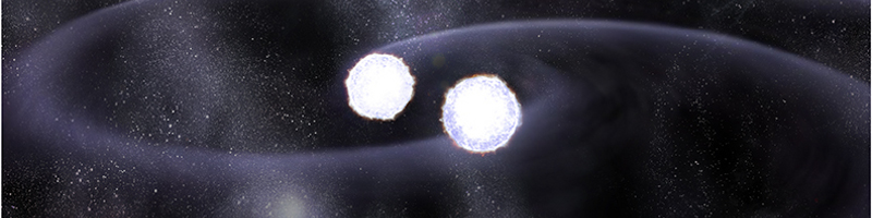 Type Ia supernova from white dwarf merger