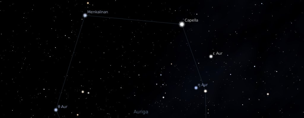 The star epsilon Aurigae