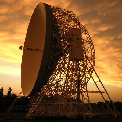 The Lovell telescope